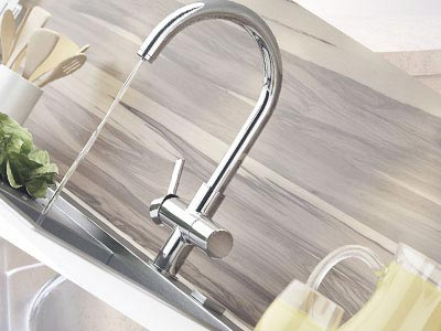 For Kitchen Plumber In New York City Call Now